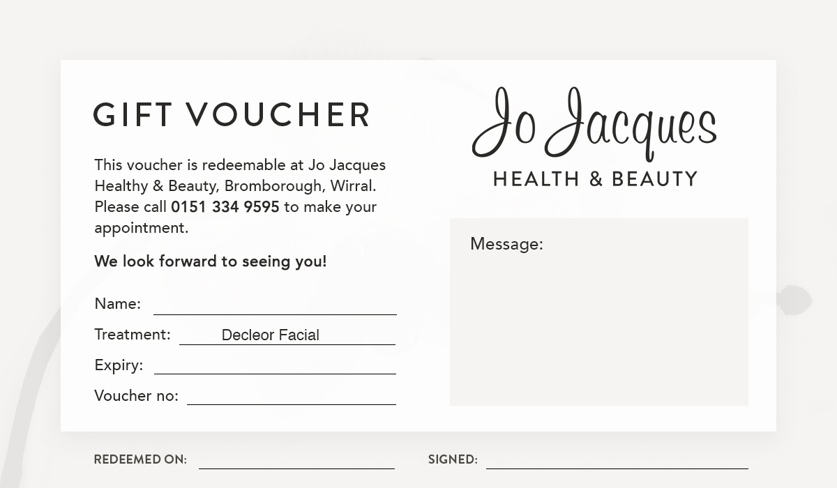 Gift Vouchers - Jo Jacques Health  Beauty-8911